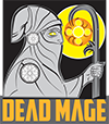 Dead Mage Game Development Studio